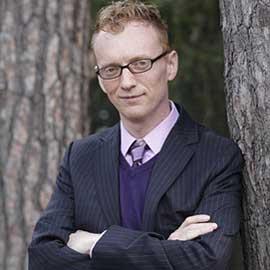 Brian D. Crisp